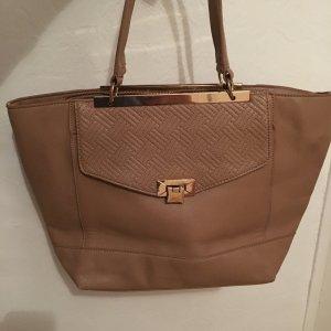 Orsay braune Handtasche