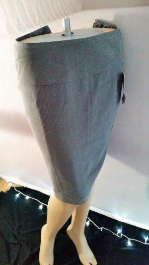 Orsay Business Highwaist Bleistiftrock Gr. 34 XS Neu mit Etikett