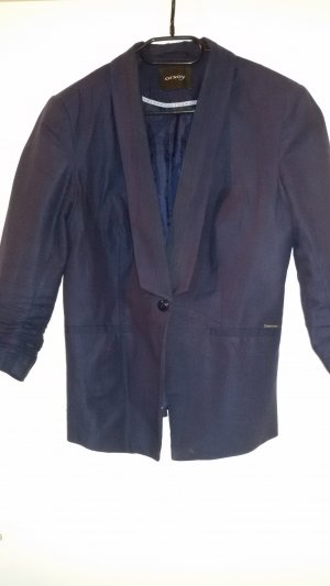 Orsay Business Look Blazer dunkelblau