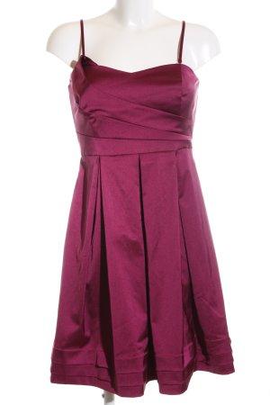 Orsay Bustier Dress red elegant
