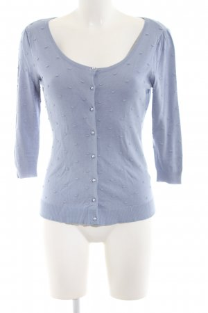 Orsay Cardigan blau Casual-Look