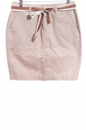 Orsay Cargo Skirt pink casual look