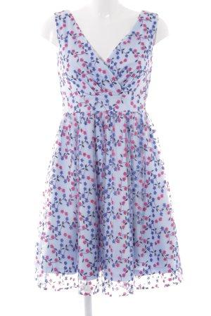 Orsay Cocktailkleid florales Muster Elegant