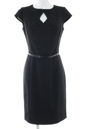 Orsay Sheath Dress black business style