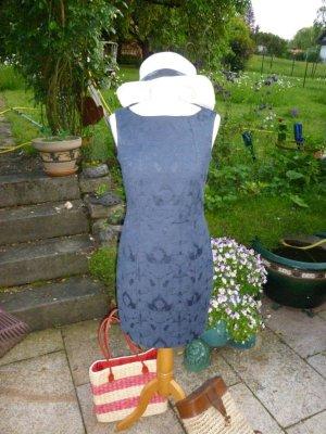 Orsay Sheath Dress dark blue