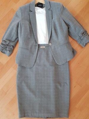 Orsay Sheath Dress white-light grey