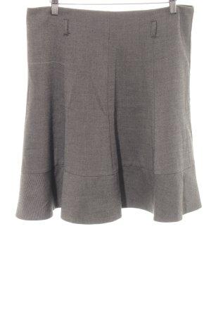 Orsay Gonna a pieghe grigio chiaro stile professionale