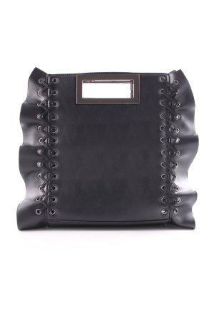 Orsay Handtasche schwarz Casual-Look