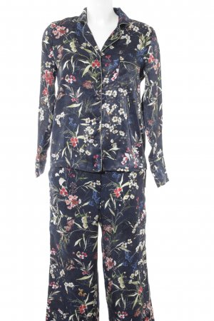 Orsay Leisure suit flower pattern casual look