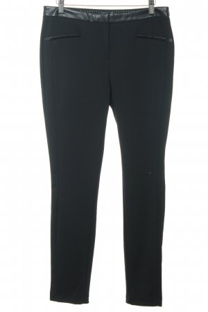 Orsay High-Waist Hose schwarz Business-Look
