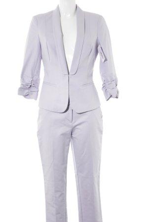 Orsay Tailleur-pantalon mauve style d'affaires