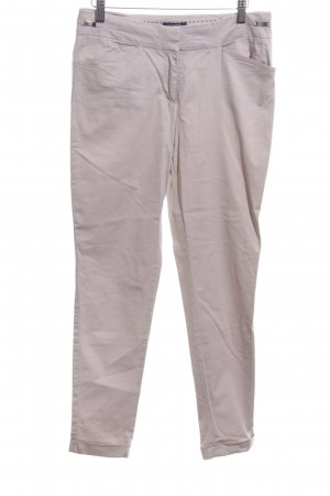 Orsay Low-Rise Trousers natural white casual look