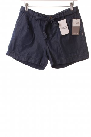 Orsay Jeansshorts dunkelblau Casual-Look