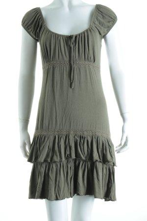 Orsay Jerseykleid khaki Casual-Look