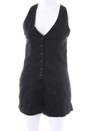 Orsay Jumpsuit schwarz Casual-Look
