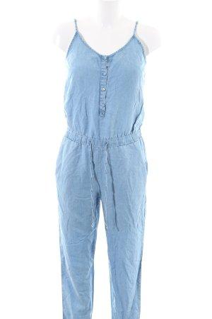 Orsay Jumpsuit blau Casual-Look