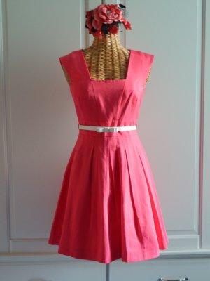 Orsay Kleid  Gr. 36  Skaterkleid  Pink