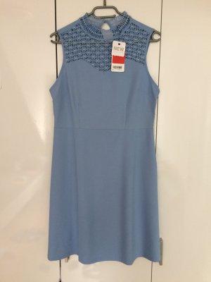 Orsay Kleid Gr. 38/S in Hellblau - Neu mit Etikett
