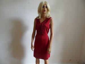 Orsay Kleid Gr. 40  Rot NEU!