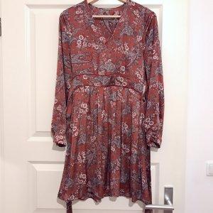 Orsay Kleid - Größe 36 - Paisley Muster