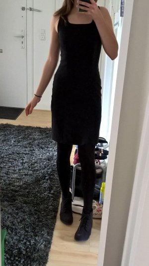 Orsay Kleid kleines schwarz eng schick Kleid
