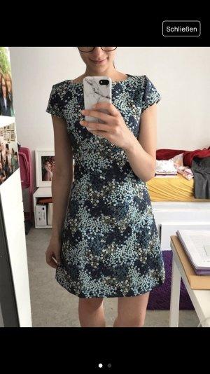 Orsay Kleid mit Blumen