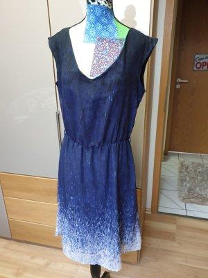 orsay Kleid mit Muster