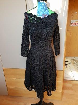 Orsay Kleid mit Spitze