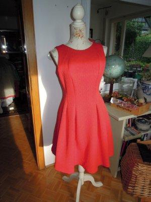 Orsay Kleid Rot Gr. 40 NEU