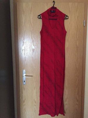 ORSAY Kleid, Rot, Große M
