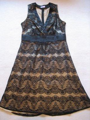 orsay kleid spitzenkleid gr. s 36 neuwertig
