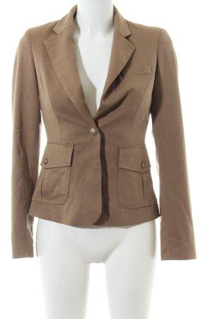 Orsay Kurz-Blazer bronzefarben Casual-Look