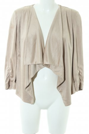 Orsay Kurz-Blazer camel Street-Fashion-Look