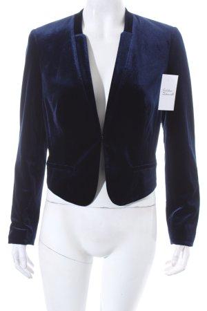 Orsay Kurz-Blazer dunkelblau klassischer Stil