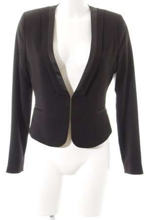 Orsay Kurz-Blazer schwarz Business-Look
