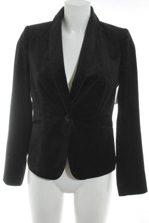 Orsay Kurz-Blazer schwarz Elegant