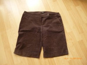 Orsay Bermudas multicolored cotton