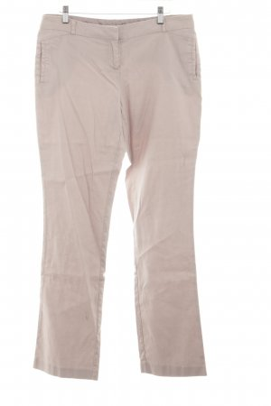 Orsay Linen Pants natural white casual look