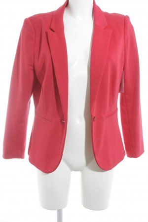 Orsay Long-Blazer ziegelrot Casual-Look