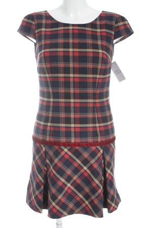 Orsay Robe mi-longue motif à carreaux style décontracté