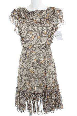 Orsay Minikleid mehrfarbig Romantik-Look