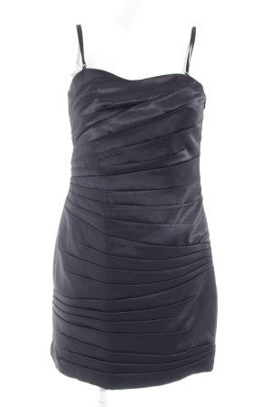 Orsay Minikleid schwarz Elegant
