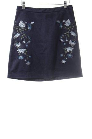 Orsay Minirock florales Muster Elegant