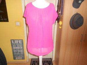 Orsay- pinkes T-Shirt Gr. M