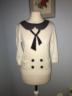 Orsay Pullover aus 100% Baumwolle
