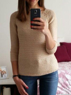Orsay Pullover mit glätzendem Effekt