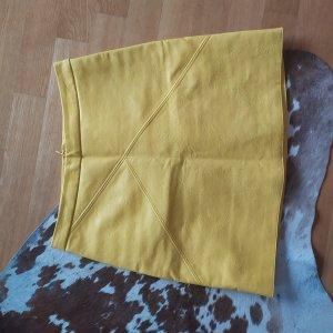 Orsay Rock gr 38 gelb Kunstleder neu