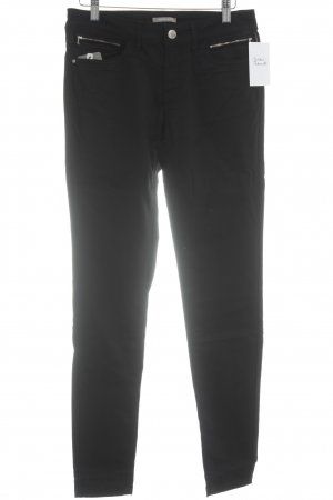 Orsay Tube Jeans black casual look