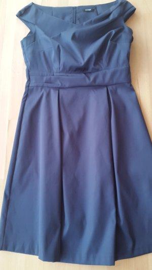 Orsay Satin Kleid Gr.40