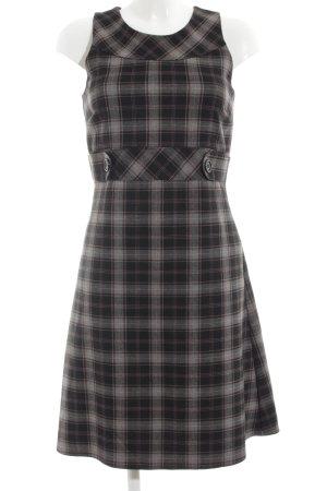 Orsay Off the shoulder jurk geruite print elegant